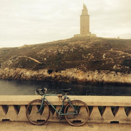 Mi Bicicleta!