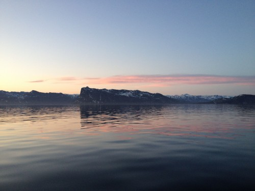 dinghy in greenland-2