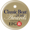 classic boat awards